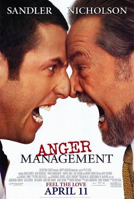 Ejecutivo agresivo (2003) Online
