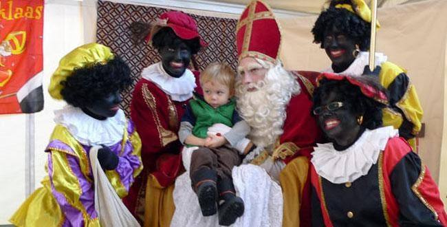 Christmas Is Awesome And So Should You 17 Zwarte Piet
