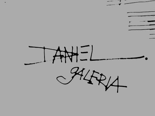 DANIEL   gALERIA