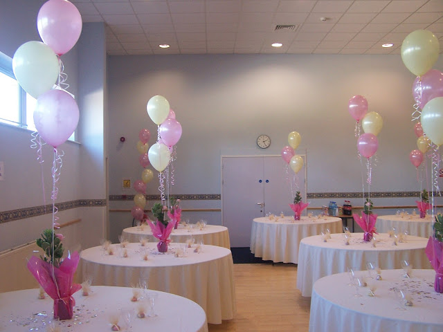 Balloon Bouquets2