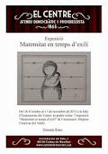 MATERNIDAD EN TIEMPOS DE ELIXIO