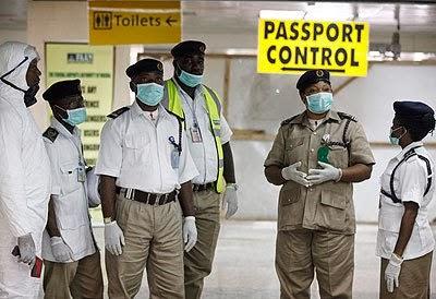 Virus Ebola Ambil Enam Bulan Untuk Dikawal MSF