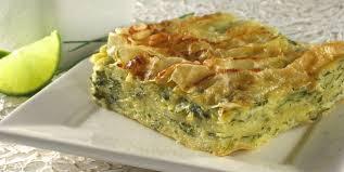 kuhinja bosanska, pita zeljanica