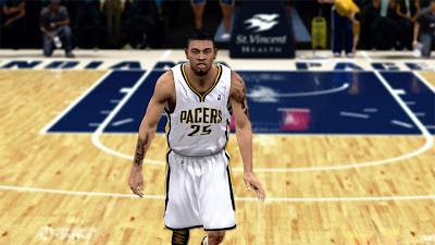 NBA 2K13 Gerald Green NBA2K Patch