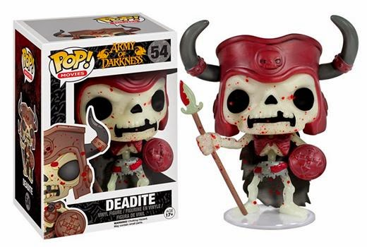Funko Pop! Deadite Bangkok Comic Con