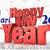 Happy New Year 2016 Hindi Shayari and SMS