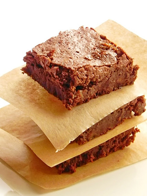 Prajitura cu ciocolata si caramel