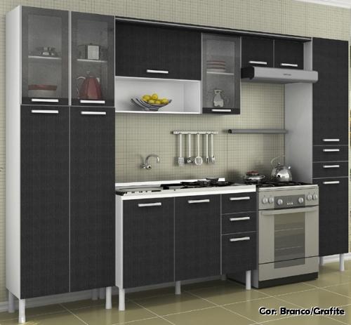Blog Montagem de moveis Edson # Armario De Cozinha Lojas Marabraz