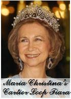 http://orderofsplendor.blogspot.com/2014/06/tiara-thursday-queen-maria-christinas.html