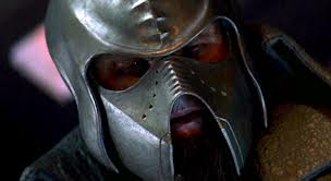 klingon into darkness