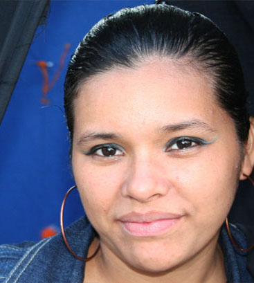 Wendy Contreras