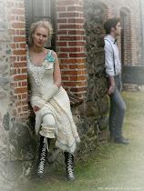 Super romantisk dansk designet tøj