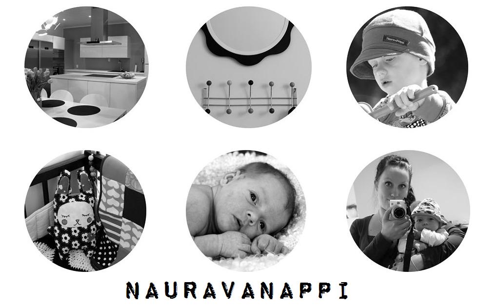NauravaNappi