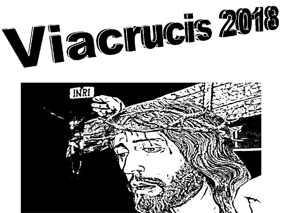 VIACRUCIS 2018