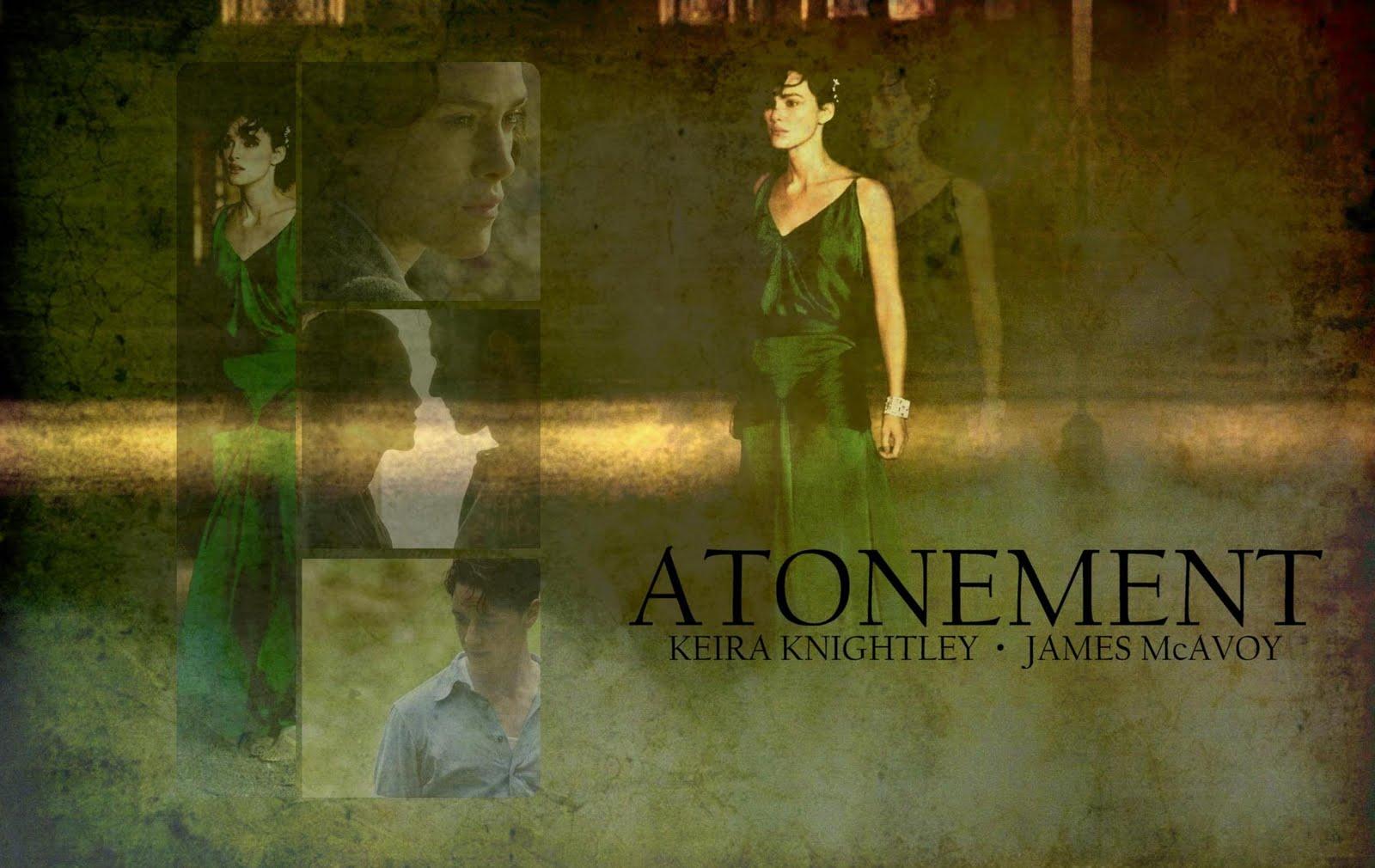 Atonement (soundtrack)
