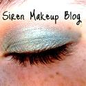 Siren Makeup