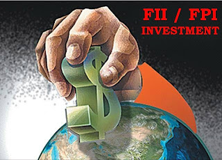 FII/FPI Trading Activity for 25th March 2015