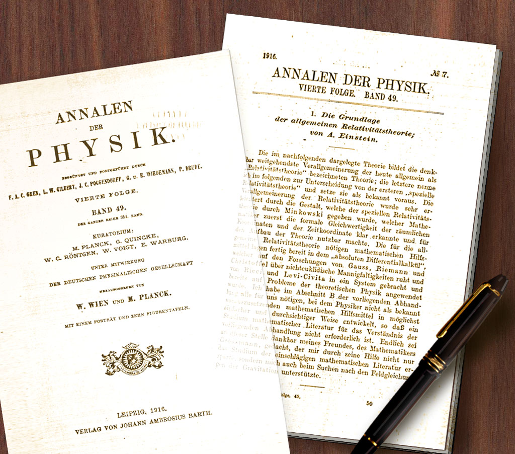 albert einstein: theory of relativity simplified essay In this lesson, you'll learn about albert einstein's theory of relativity, including  general relativity and special relativity both ideas are very.