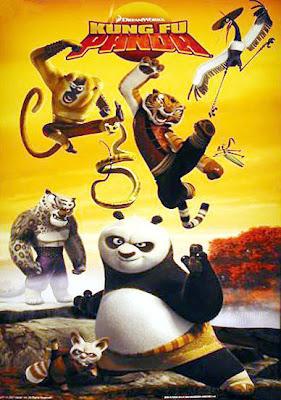 Kung Fu Panda: Los secretos de los Cinco Furiosos – DVDRIP LATINO
