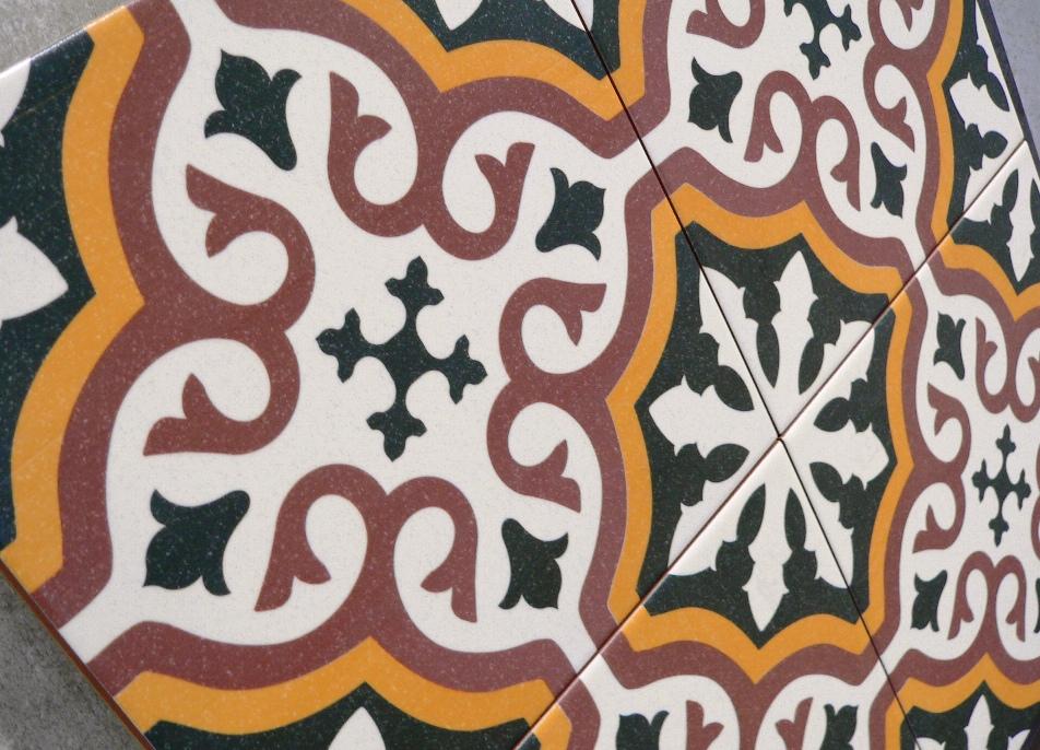 patterned floor tiles. full size of master bathroom patterned