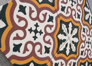 cement tiles Sydney