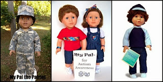 My Pal Dolls giveaway