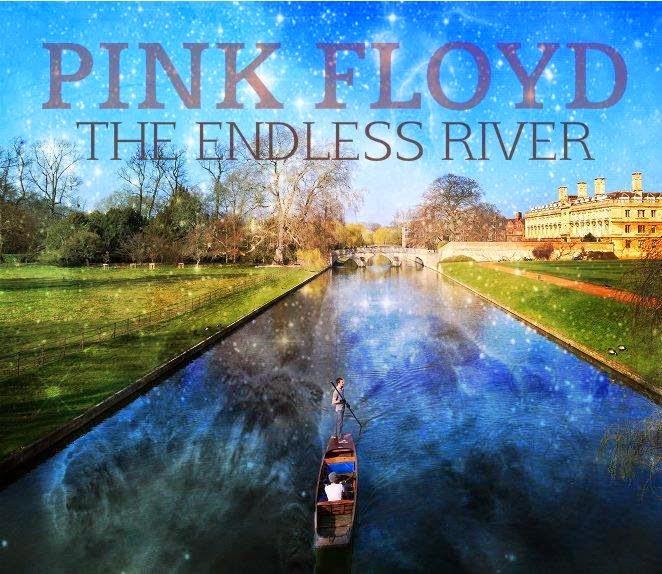 The Endless River,nuovo album dei Pink Floyd a Novembre in uscita