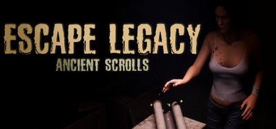 Escape Legacy Ancient Scrolls-PLAZA