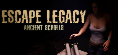 Escape Legacy Ancient Scrolls-PLAZA
