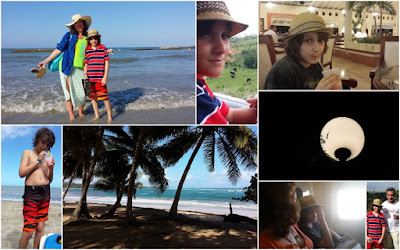 Dominican Republic, Bahia Principe vacation, February 2015 ~ beaches, safari, all inclusive, relaxing vacation :: All Pretty Things