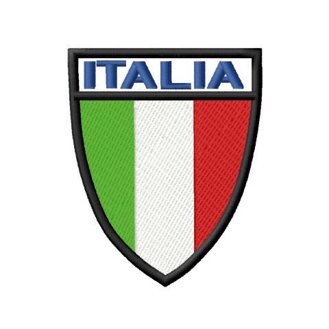 italian serie a logos