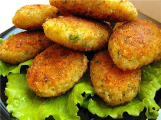 Rolls cabbage with greenery recipe