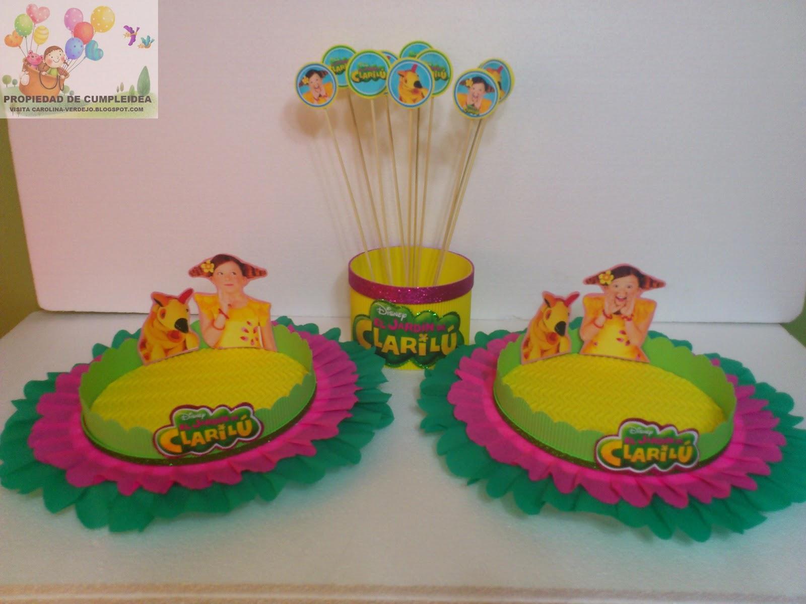 Decoracion Jardin Infantil ~ DECORACIONES INFANTILES