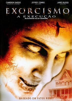 Exorcismo - A Execução (Dublado)