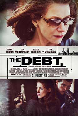 The Debt 2010 Dual Audio Hindi Movie Download BluRay 720p ESubs at xcharge.net