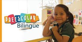Preescolar Bilingüe