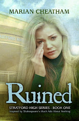 Ruined by Marian Cheatham