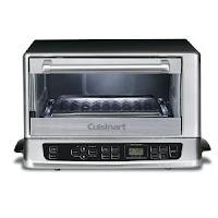 Cuisinart 6 Slice Toaster Oven