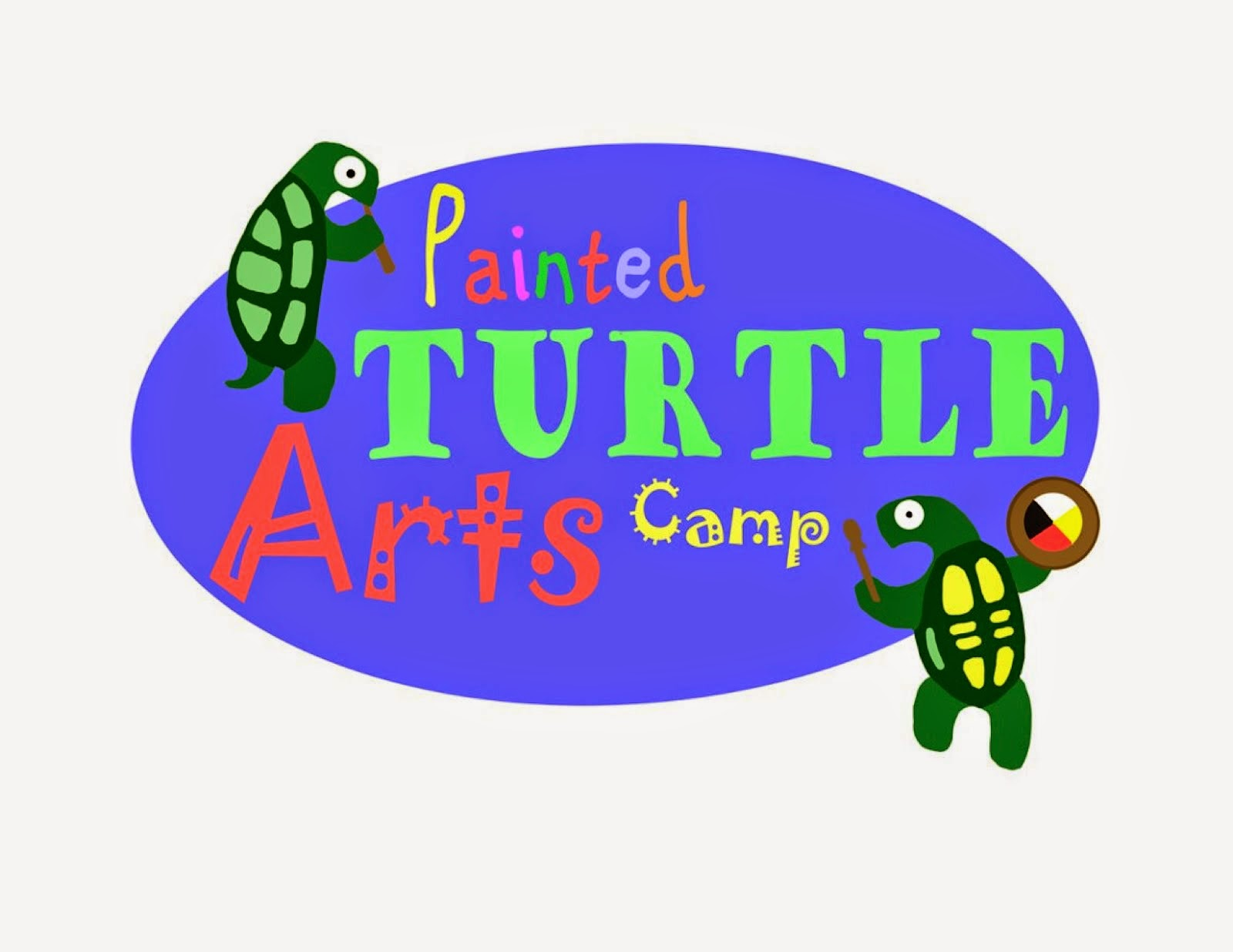 Painted Turtle Power!