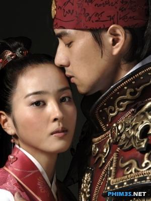 Truyền Thuyết Ju Mông - Jumong (2006)