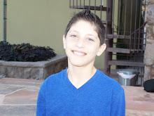 Ethen: age 11