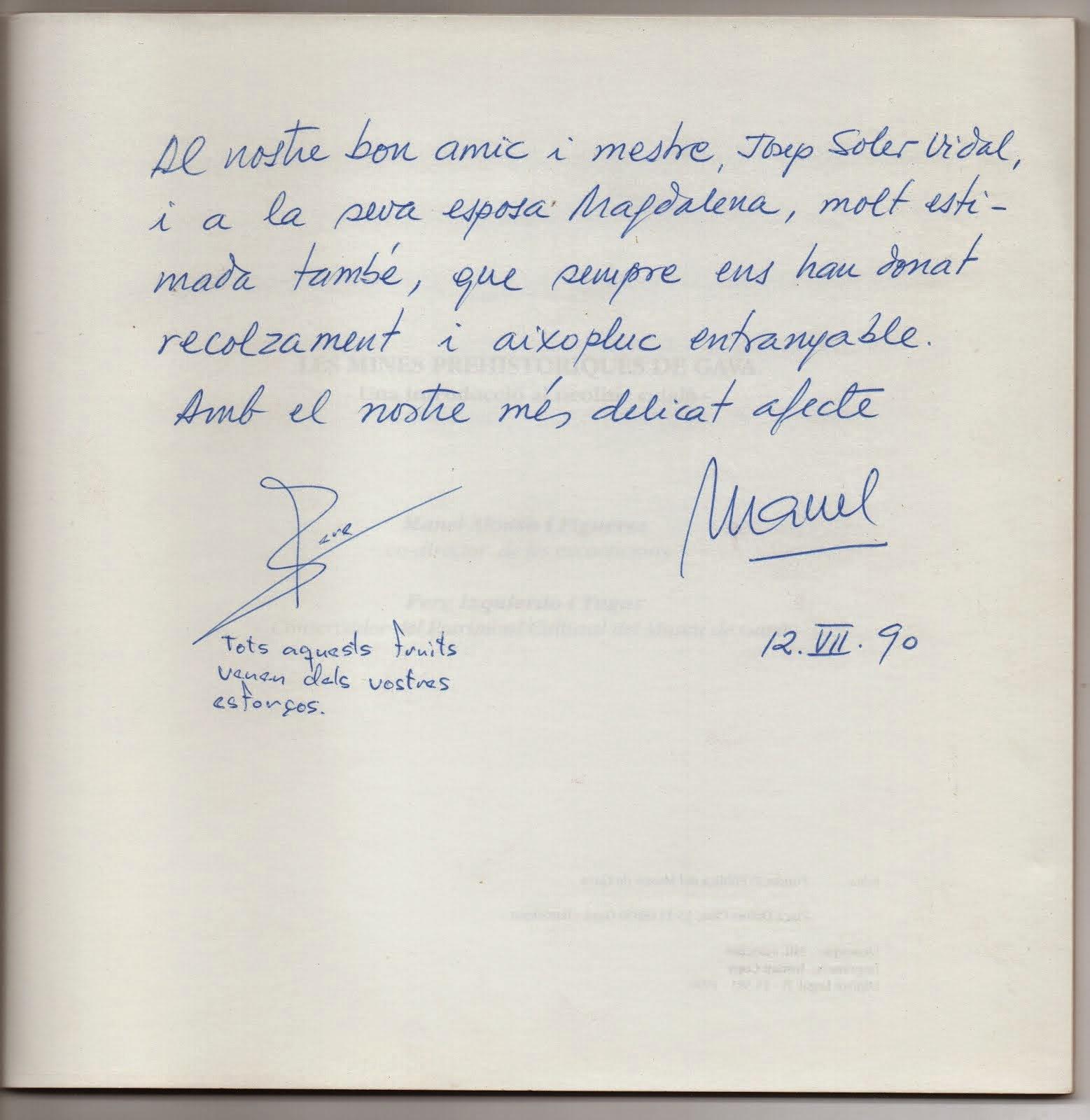 La Sentiu nº15, maig 1990