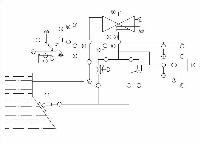 Bagas albany ridwan sea chest kotak laut kapal gambar 02 diagram sistem air laut ccuart Choice Image