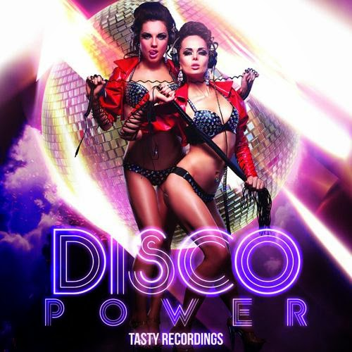 Disco Power - 2014