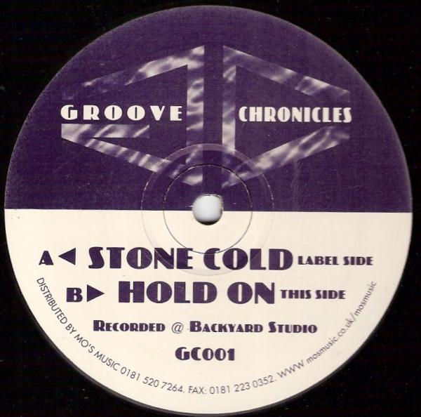 Groove Chronicles - Masterplan