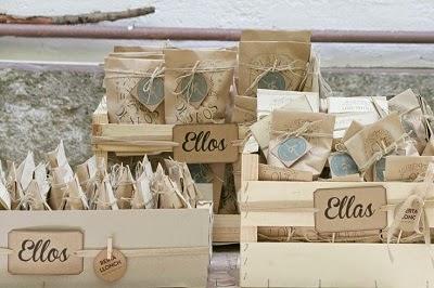 Cosas de la abuela 10 ideas para decorar tu boda con for Decorar cajas de fruta para boda
