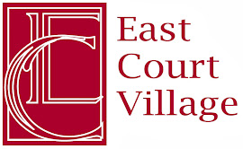 East Court Village:  Festival Supporter