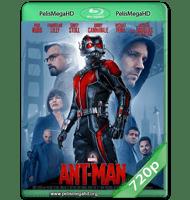 ANT-MAN: EL HOMBRE HORMIGA (2015) WEB-DL 720P HD MKV INGLÉS SUBTITULADO