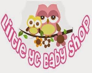 LILTLE YC BABY SHOP