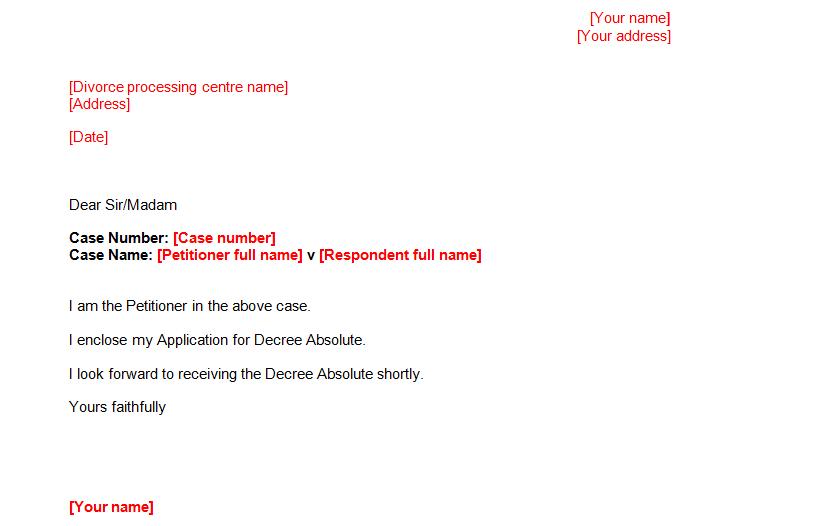 acknowledgement of service form d10 pdf
